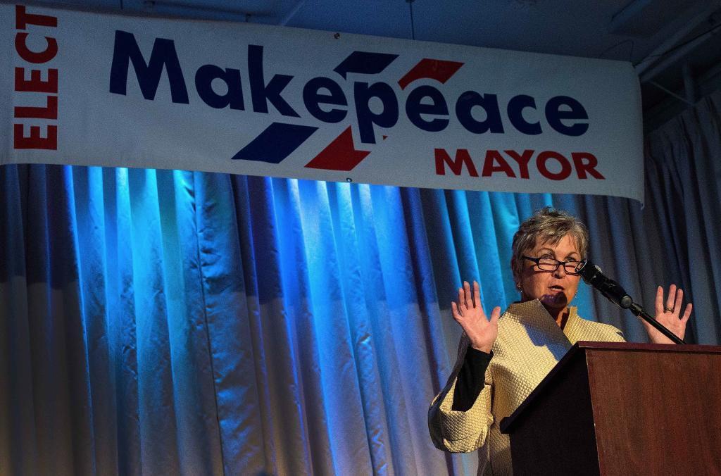 Mayoral candidate still favors recreational marijuana sales in Colorado Springs