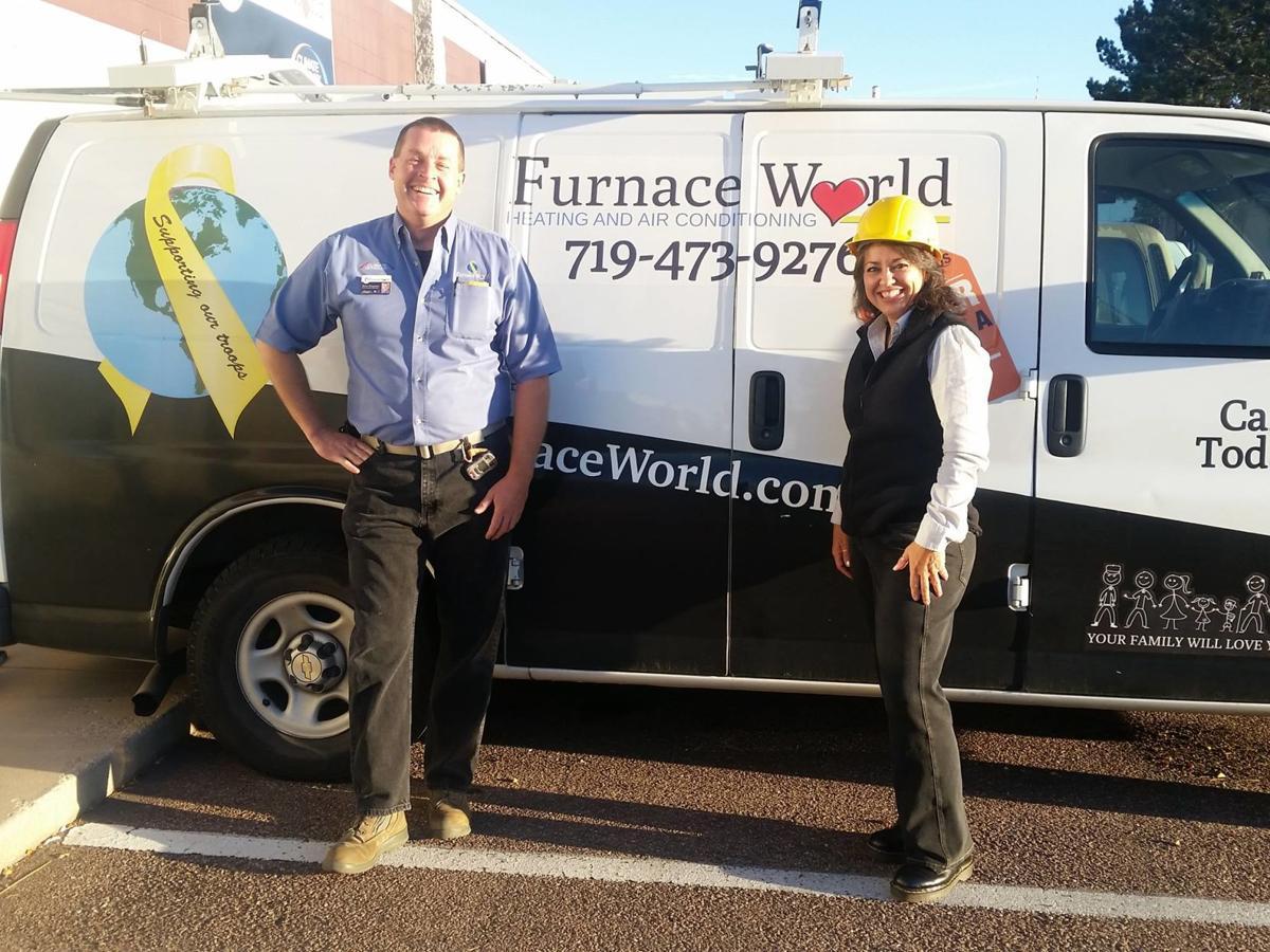 Get a Job Monday: Heat up your career at Furnace World
