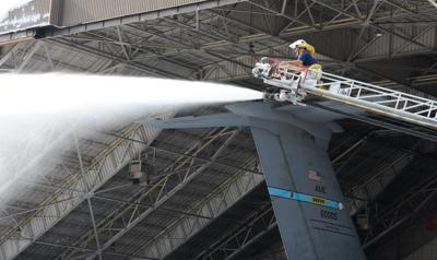 EDITORIAL: Air Force should care more about toxic foam