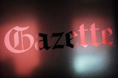 NEW GAZETTE