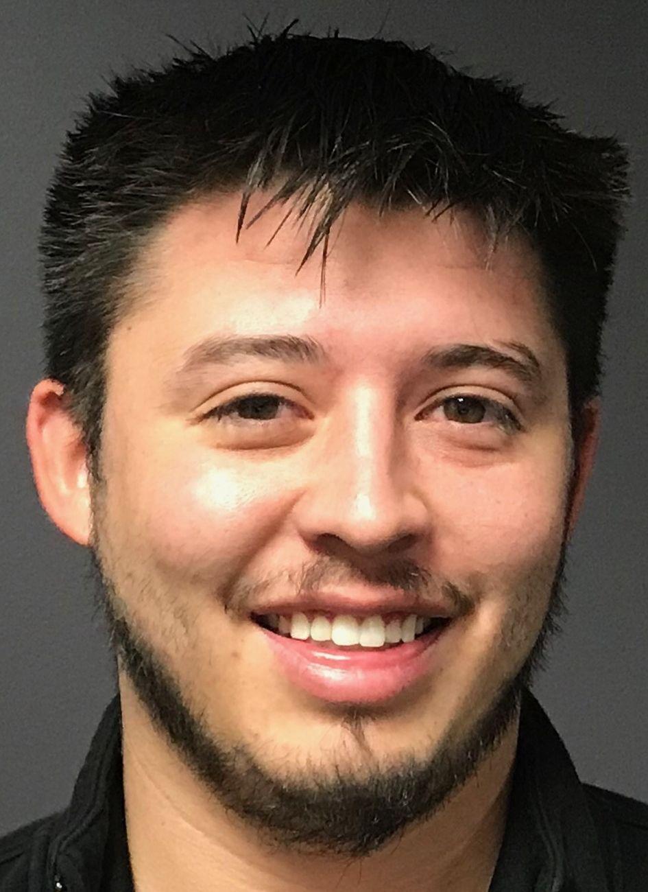 Stephen Marquez