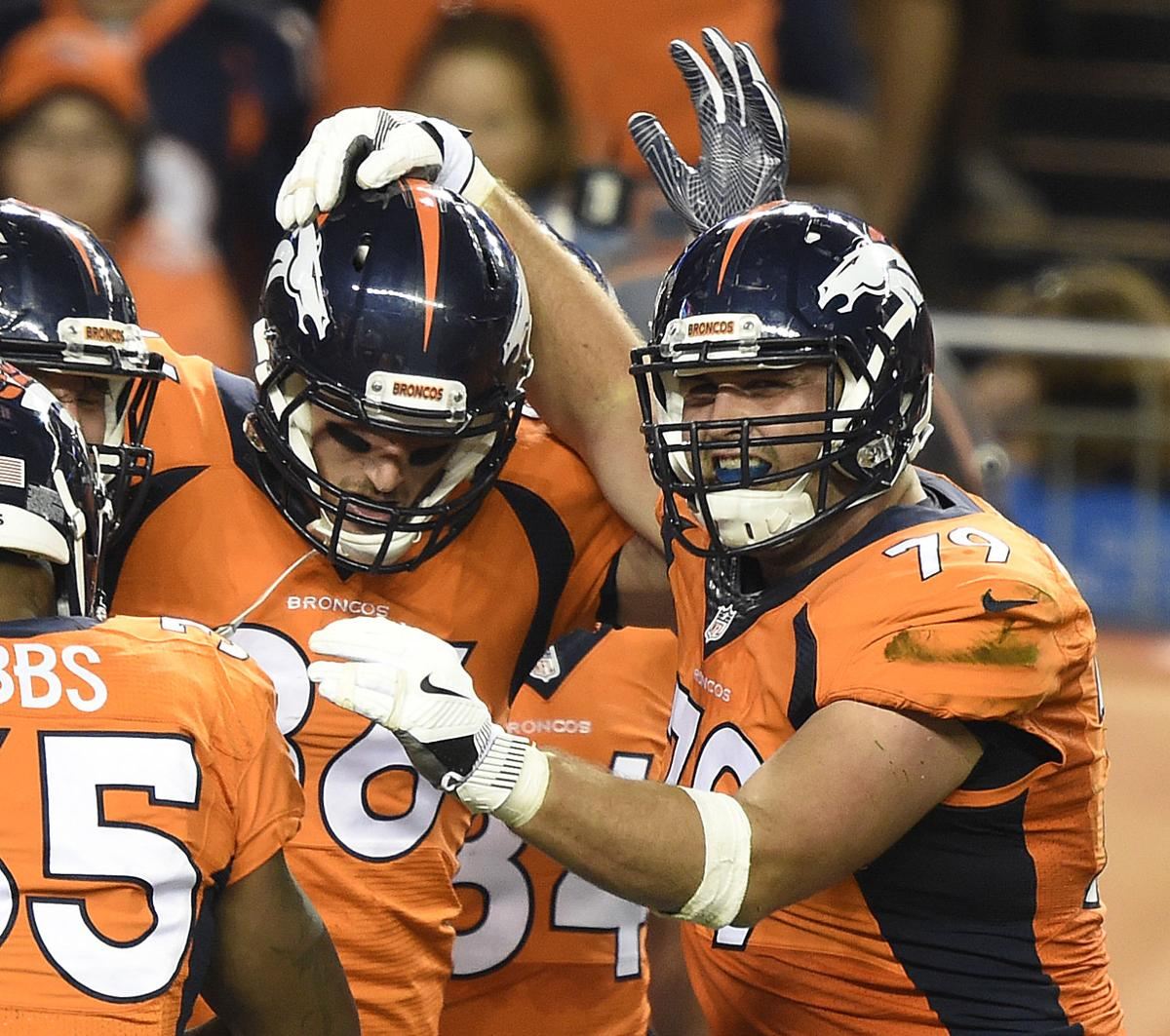 6aa97e34 Paul Klee: The 2016 Broncos are better than the 2015 Broncos ...