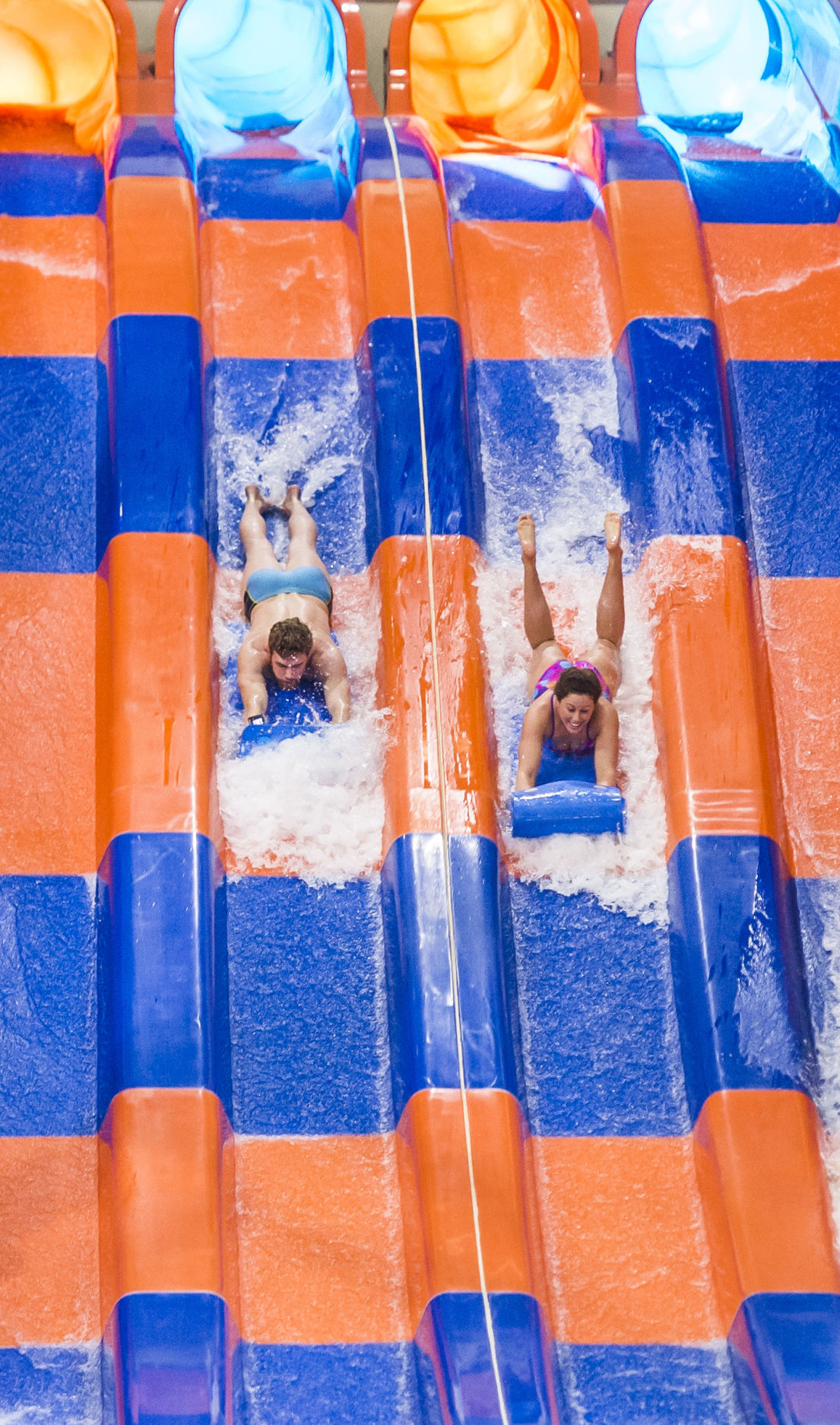 Great Wolf Lodge launches water park and family resort in Colorado Springs