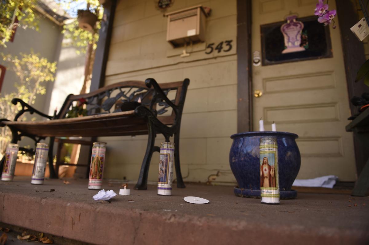 Survivors of Colorado Springs Halloween shootings last year struggle forward