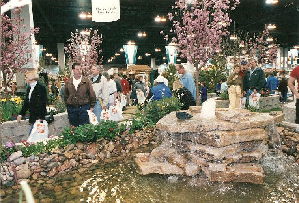 Prepare for spring with home remodeling and landscape show in Colorado Springs