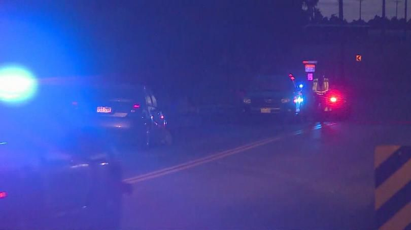 Gillen Road carjacking