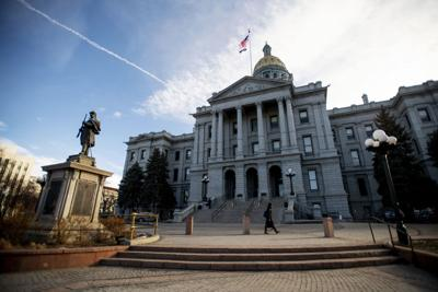 Colorado Legislature Convenes