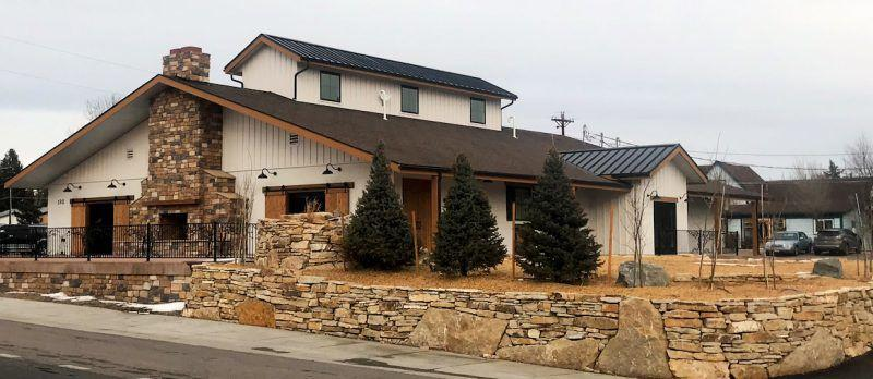 Patio Cover Plans: Hearth House fires up new event venue in