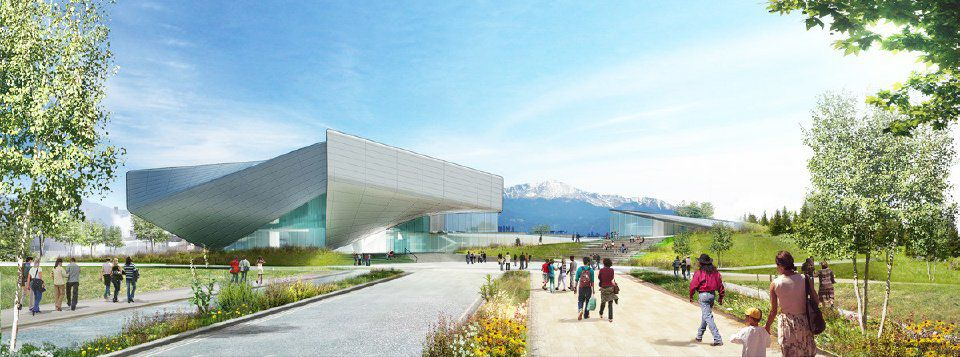 Colorado Springs Olympic Museum project nearing final hurdles