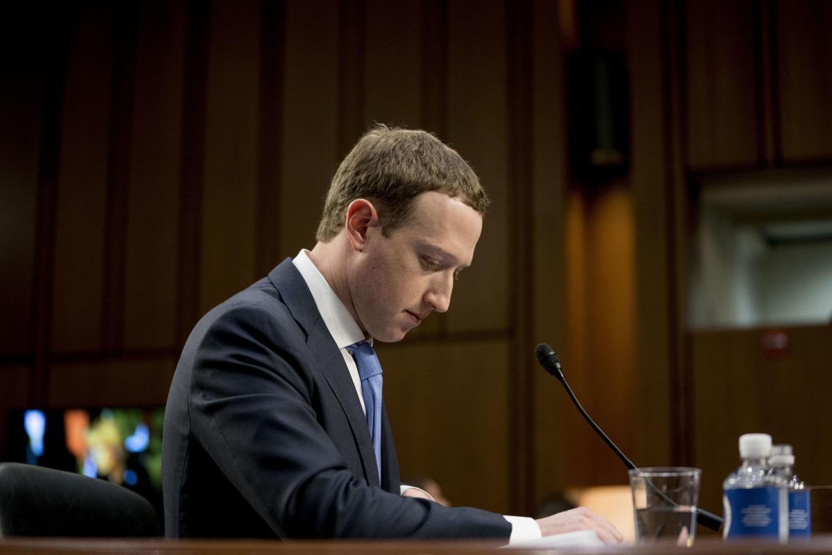 Britain Facebook Privacy