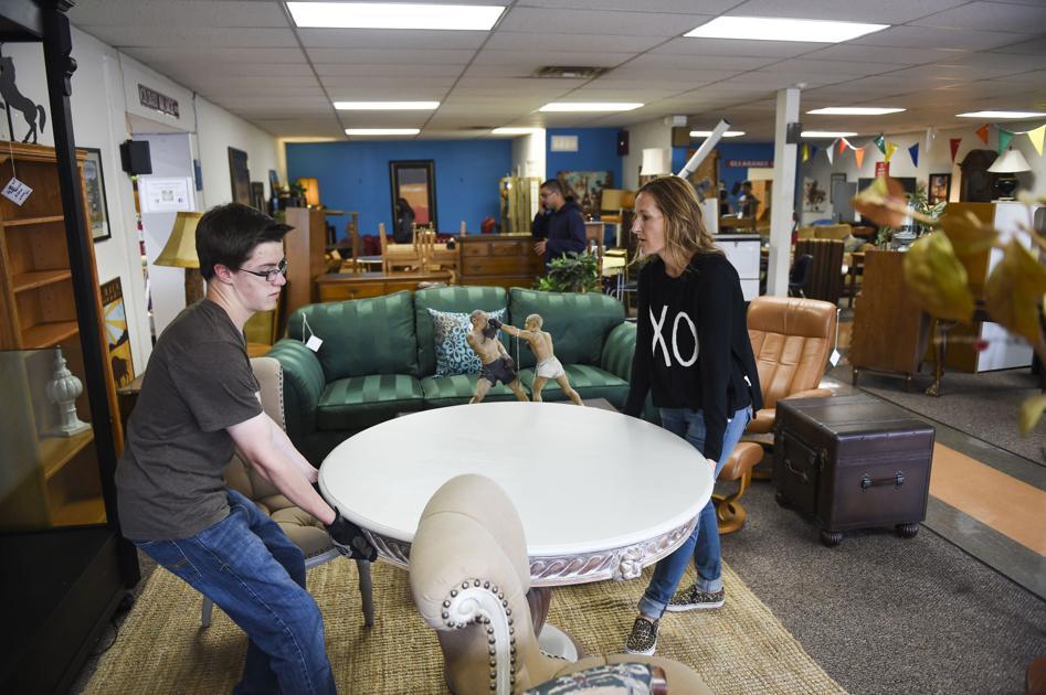 Colorado Springs Based Furniture, Platte Furniture Colorado Springs
