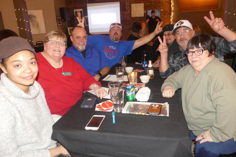 Trivia night Wednesday is last event to benefit Empty Stocking Fund