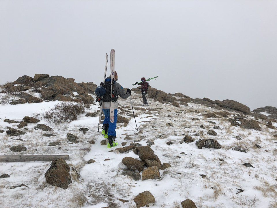 The Snow Blog: Packed powder and pyrotechnic suits this weekend at Colorado ski resorts