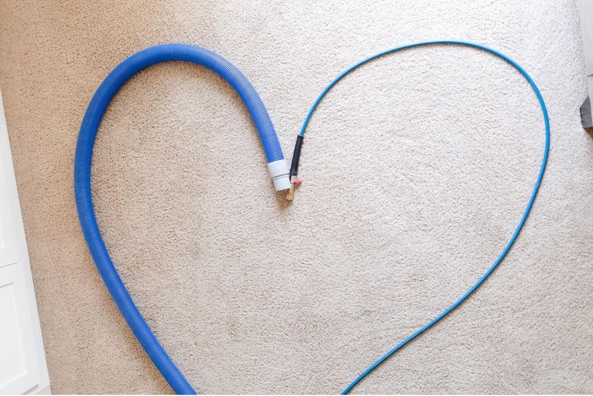heart hose