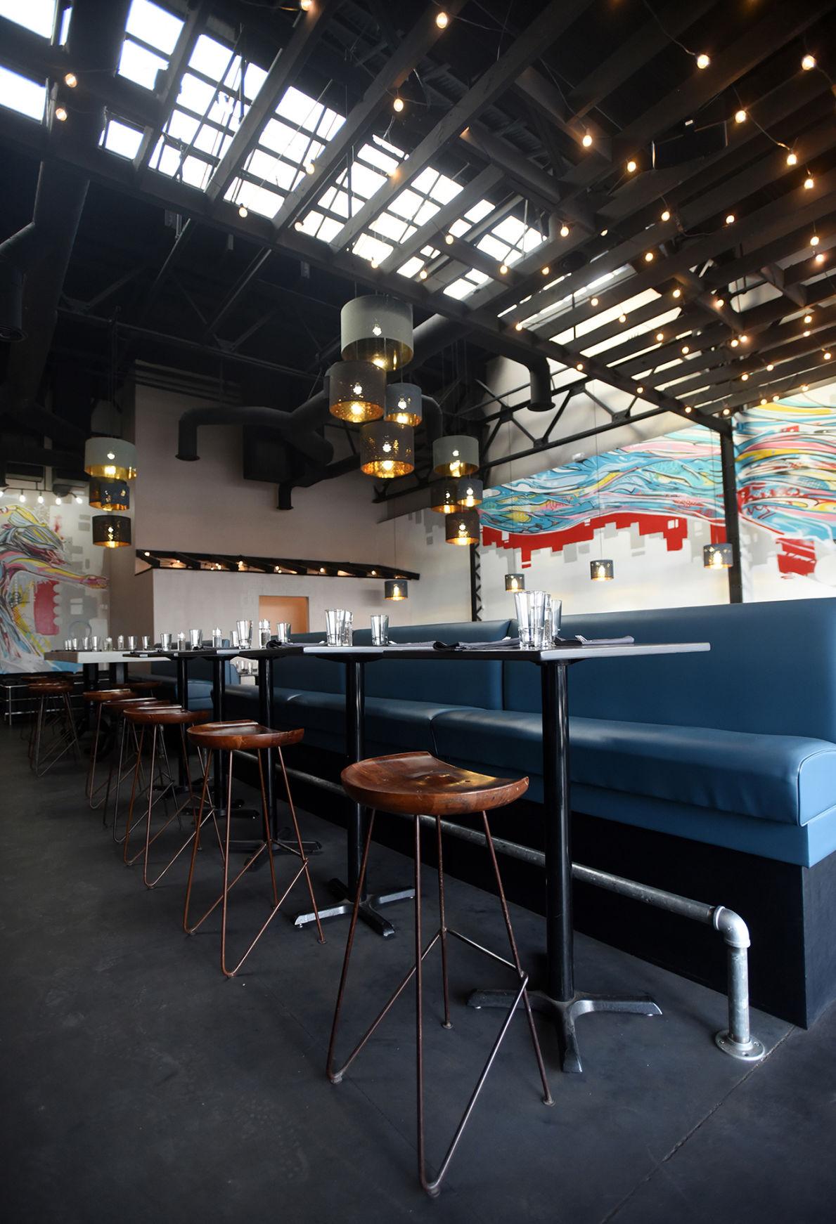 Streetcar 520 Restaurant