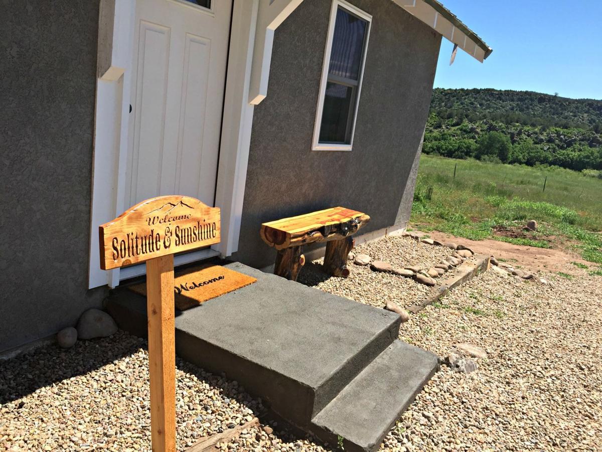 Hillside, Colorado: New life for a tiny town