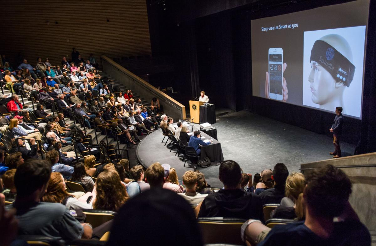 Colorado College teams vying for $50,000 in business pitching competition