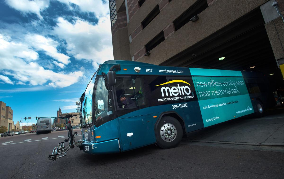 Colorado springs transit system hoping to go electric with vw colorado springs planners narrow possible bus station sites to three malvernweather