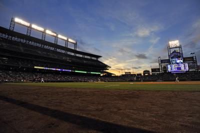 Ramsey: Sky Sox stadium will always play second fiddle to Coors Field