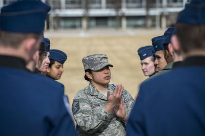 Academy adding sergeants as budget improves
