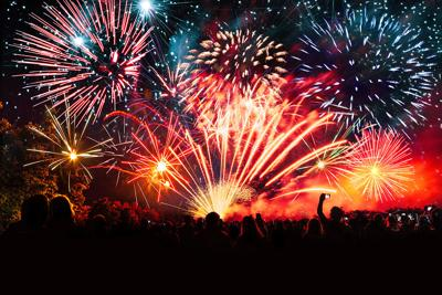 Colorado Springs Fireworks And More Here S What To Know About This Weekend S 4th Of July Celebrations Colorado Springs News Gazette Com