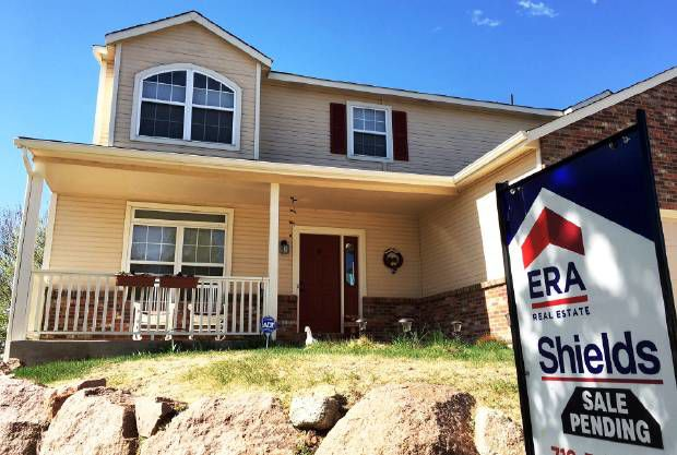 Colorado Springs poised for another record-breaking year for home sales