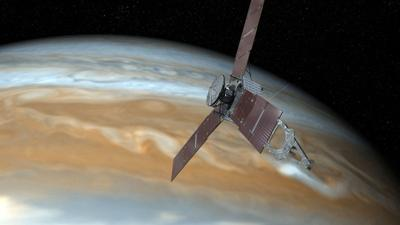 Jupiter Mission (copy)