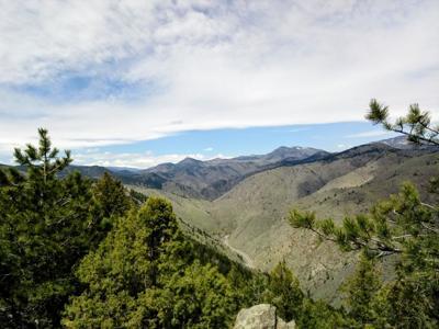 Colorado Springs area outdoor events starting May 14, 2018 (copy)