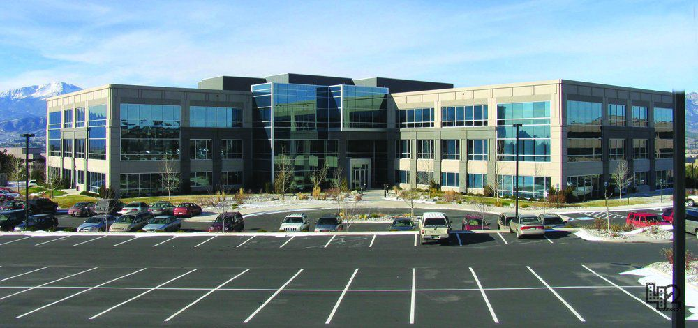 General Dynamics subsidiary shutters 60-person office in Colorado