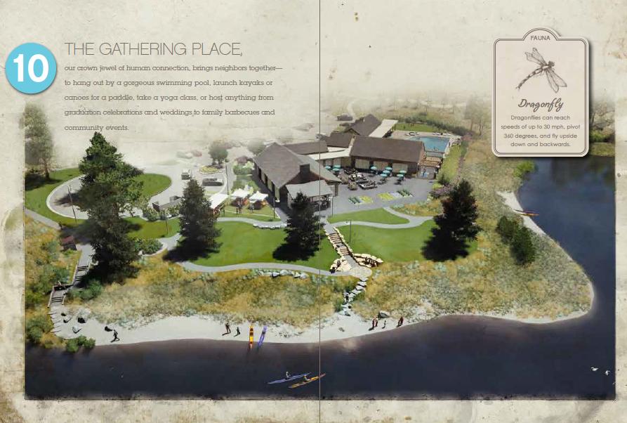 gathering place pdf rendering