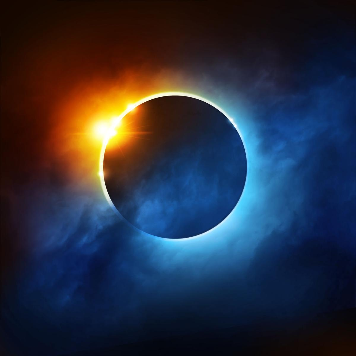 The first solar eclipse to cross America in 99 years is coming. To some, it's an act of God.