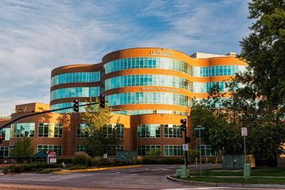 UCHealth Memorial Hospital Central