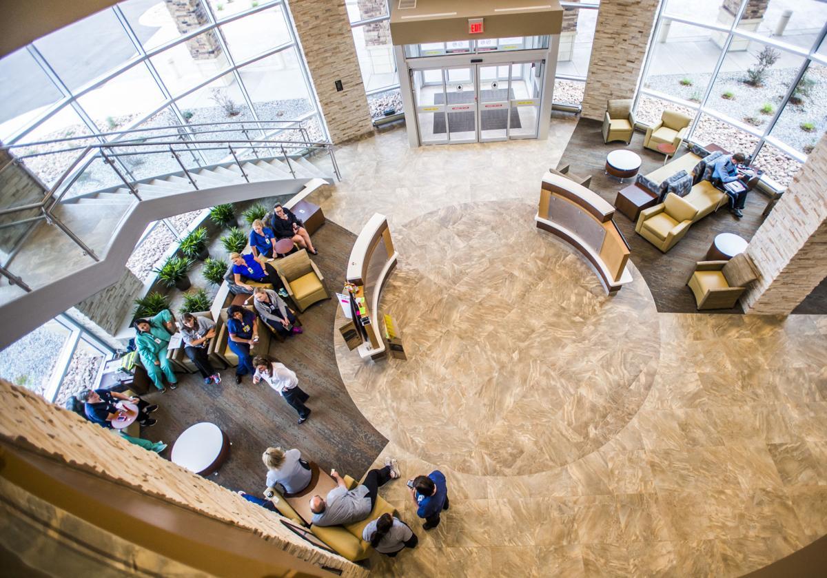 UCHealth acquires Colorado Springs hospital, freestanding emergency