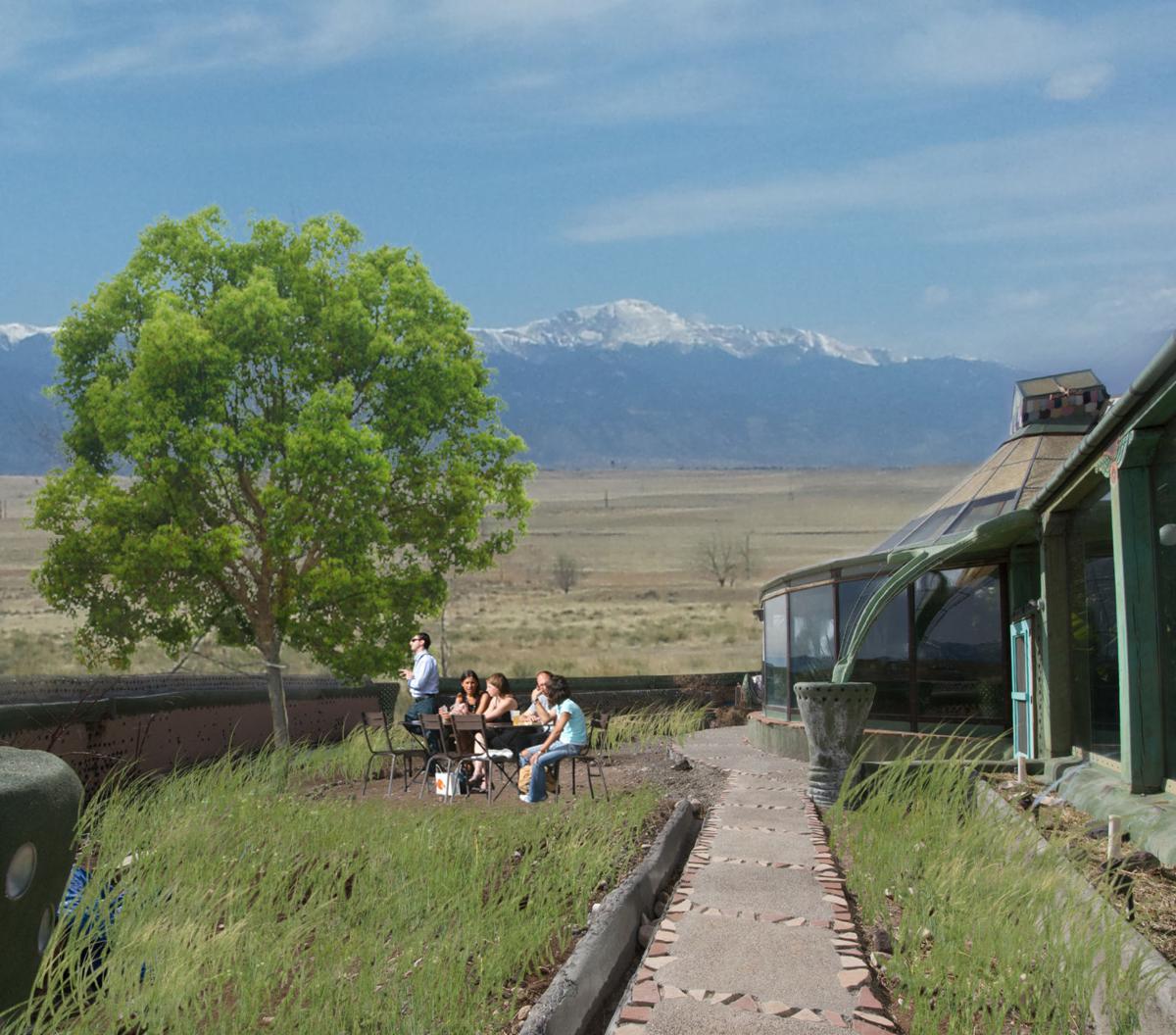 Earthship village will soon land in Colorado Springs