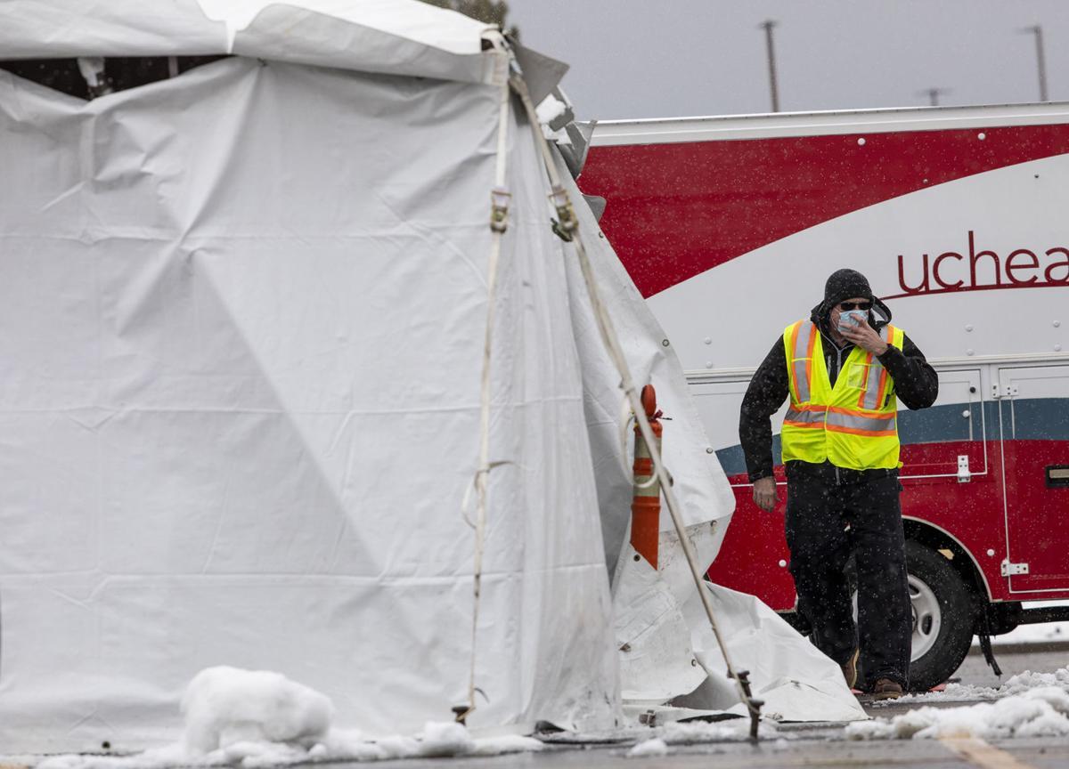 Snapshots: Colorado Springs takes precaution in novel coronavirus outbreak