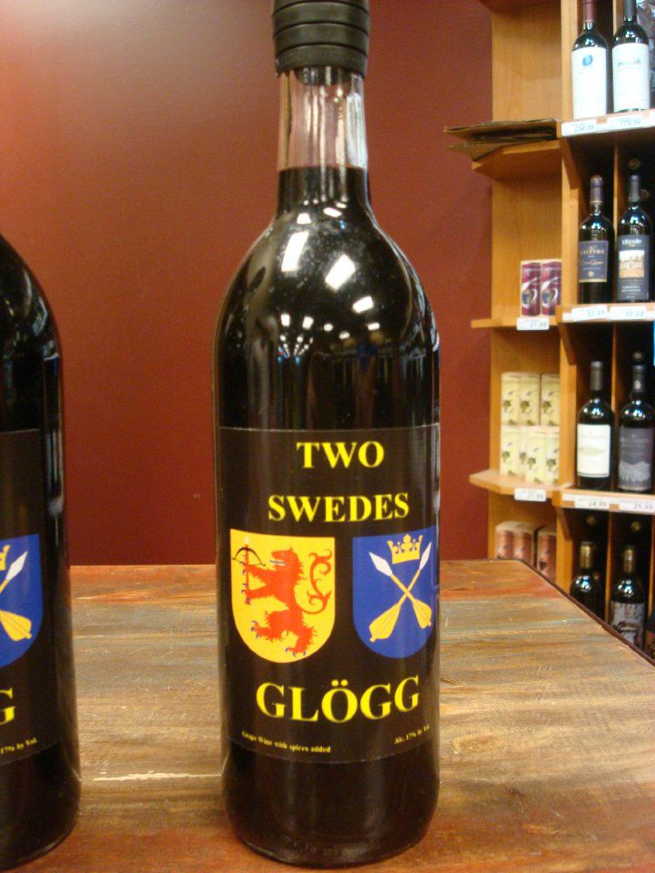For a hearty winter warm-up, two Colorado Swedes invite you to glug glögg