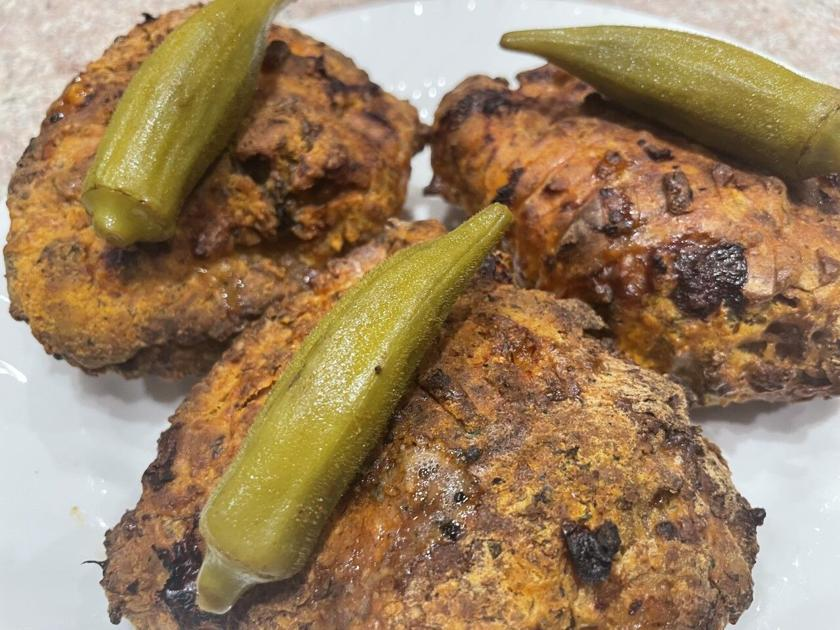 Colorado Springs warms up with air-fryer hot chicken