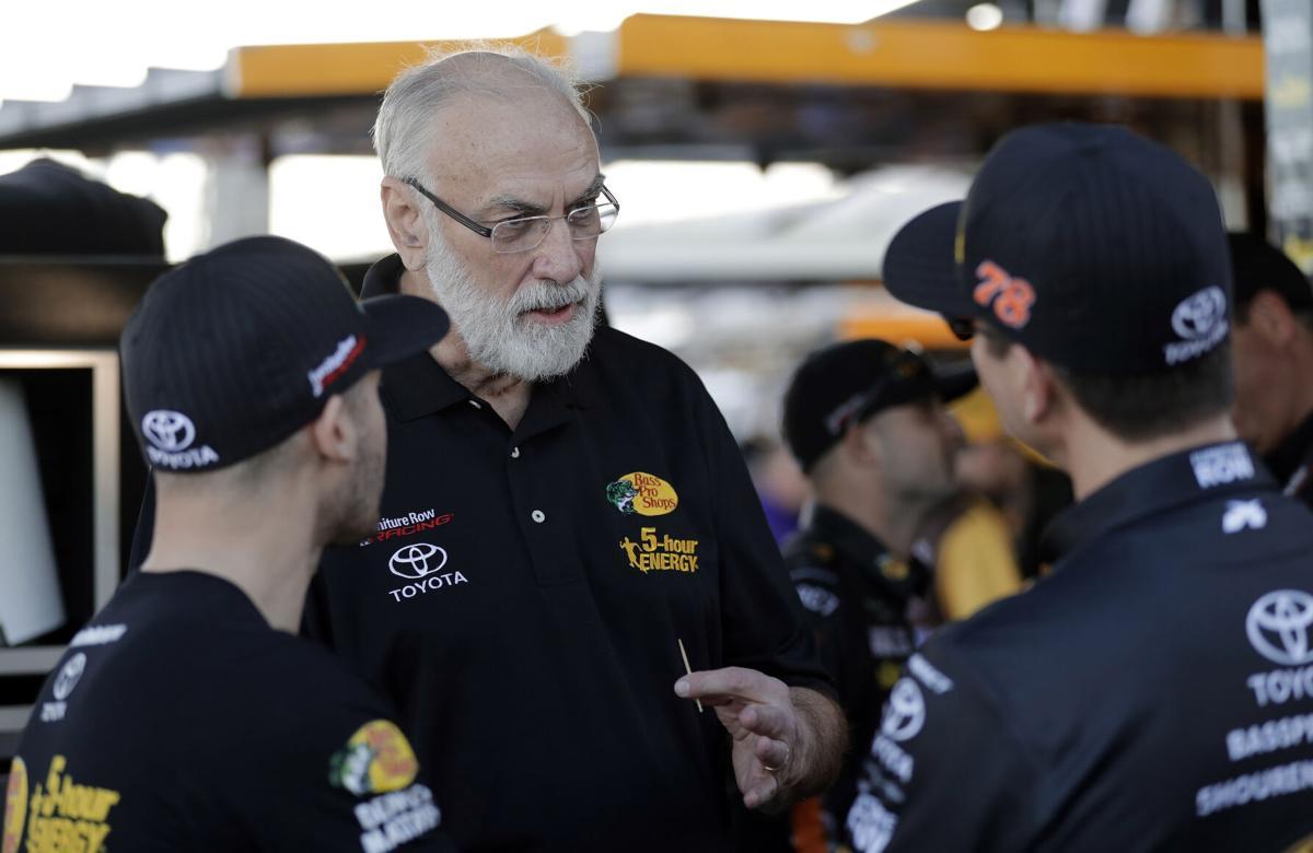 NASCAR Daytona 500 Visser Auto Racing
