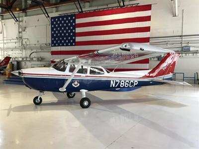 Colorado Military Academy gets its own plane