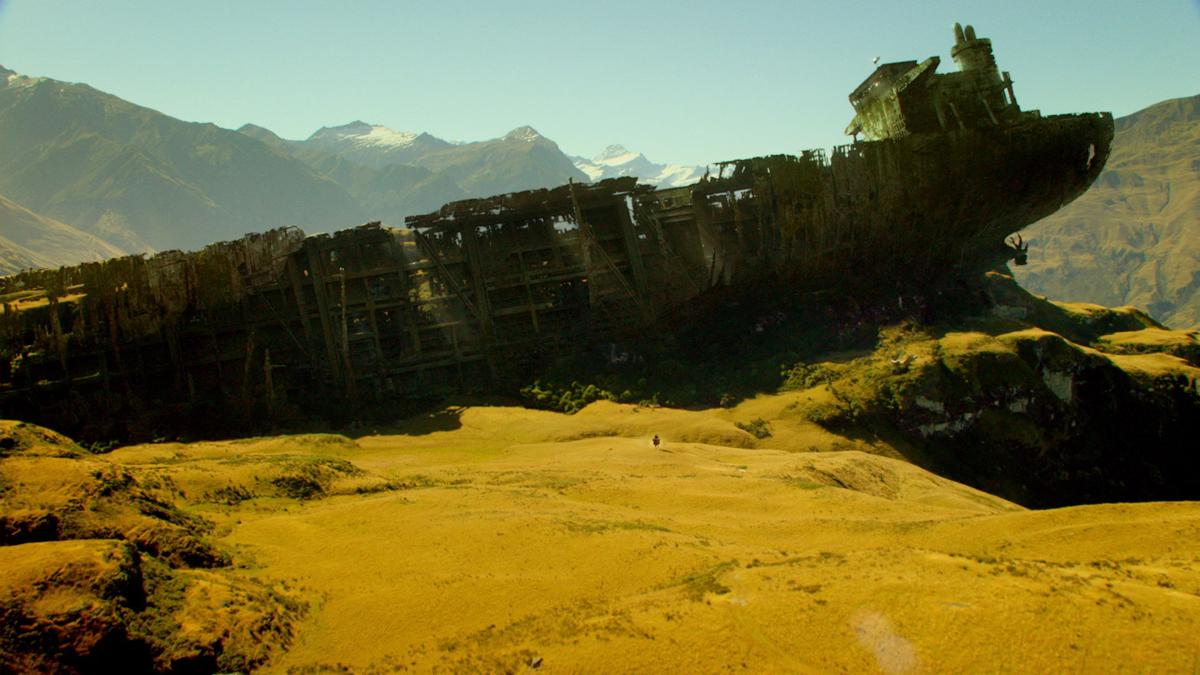 TV Review: MTV's 'The Shannara Chronicles' a first-rate production set in a fantasy world