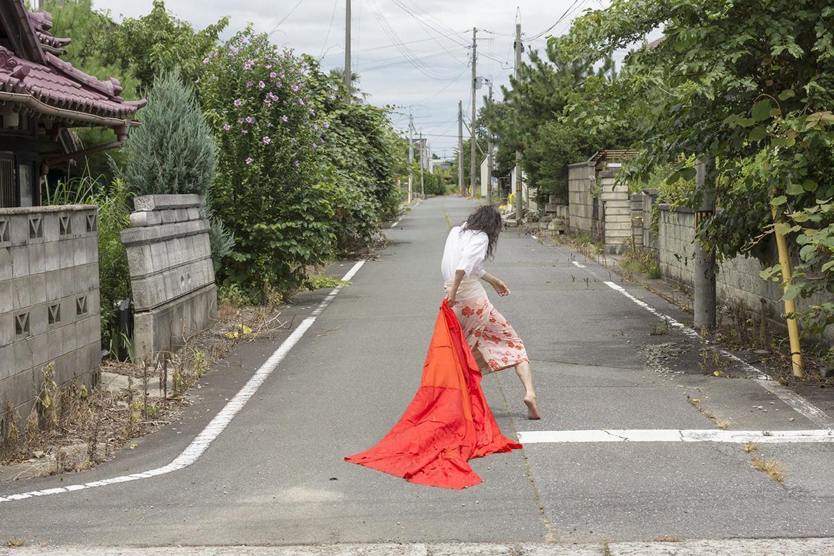 GOCA121 exhibit shows aftermath of Fukushima Daiichi in