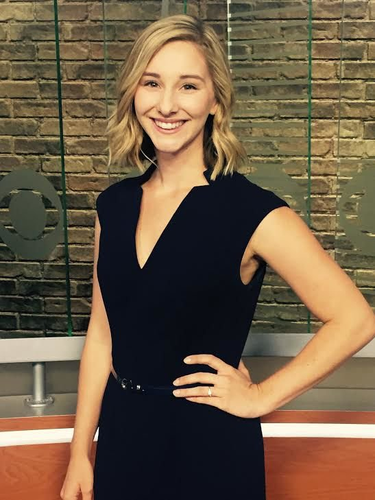 TV Talk - New anchor joins KKTV morning news desk | Colorado Springs