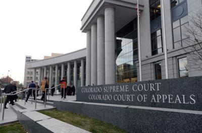 Nominees selected for upcoming Colorado Supreme Court vacancy