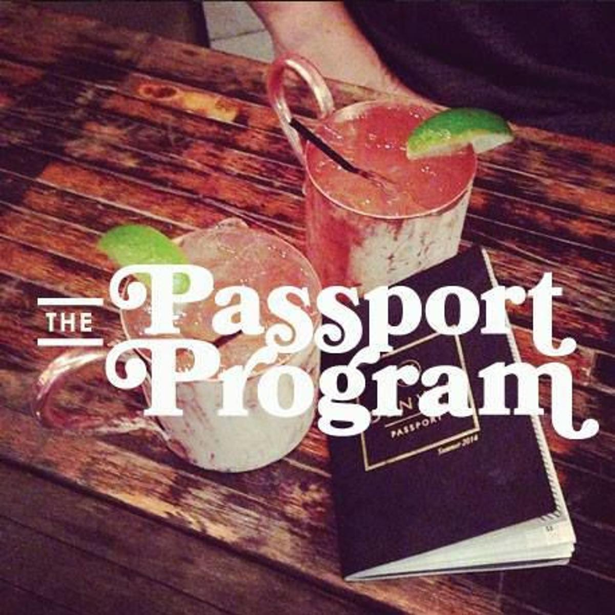 Colorado Springs Passport Is Way To Sample 34 Restaurants Offering 2 For 1 Deals Food Gazette Com