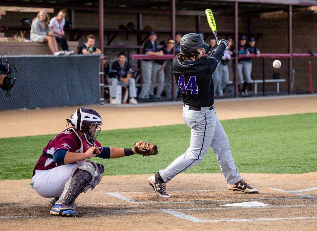 DCC Thunder fall to Cheyenne Mountain Indians