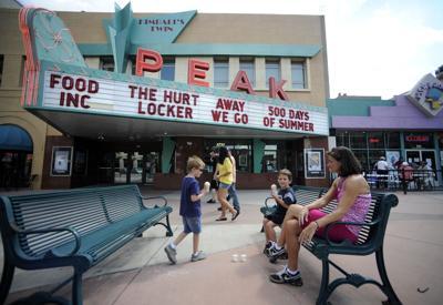 Kimball's Twin Peak Theater (copy)