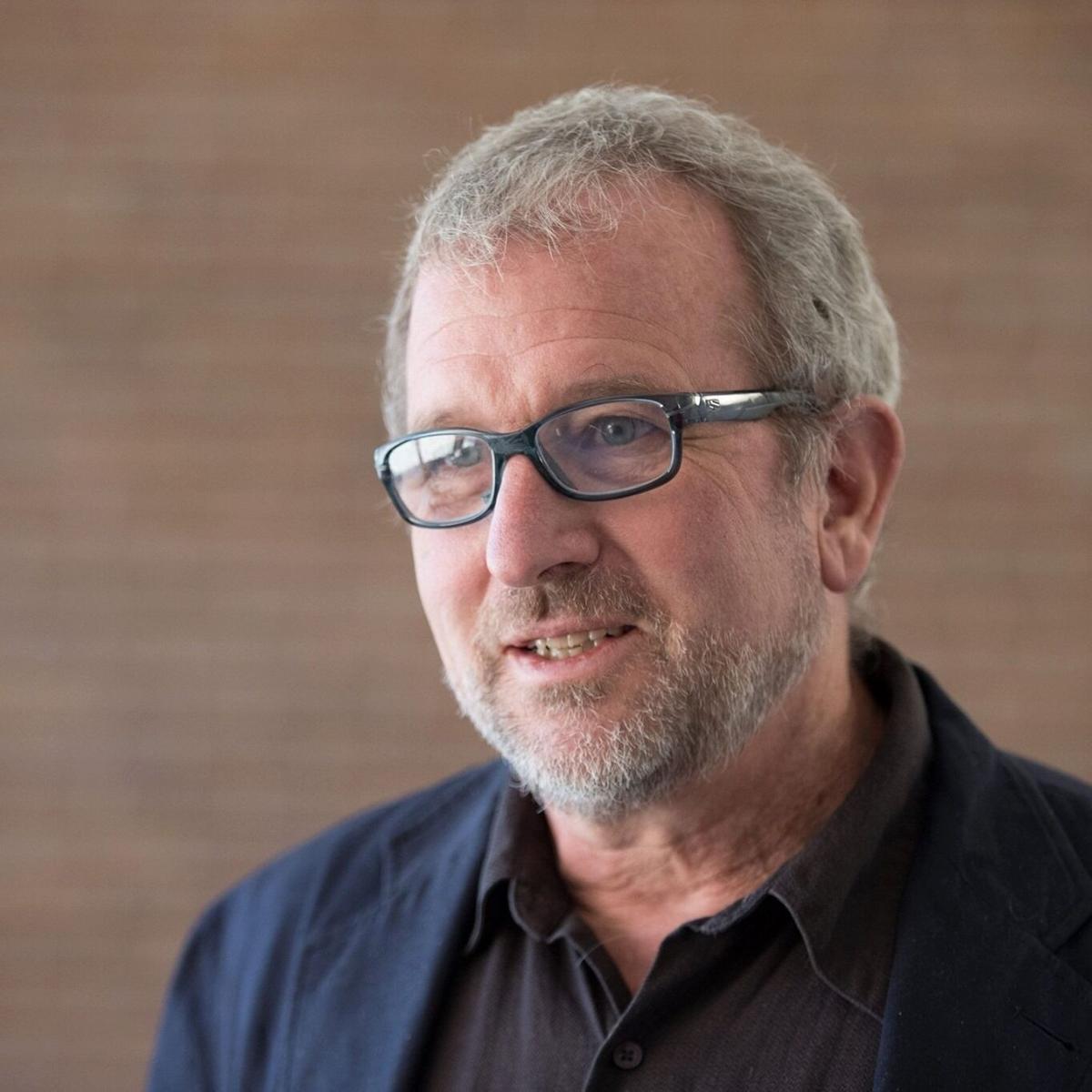 Paul Harvey, UCCS history professor