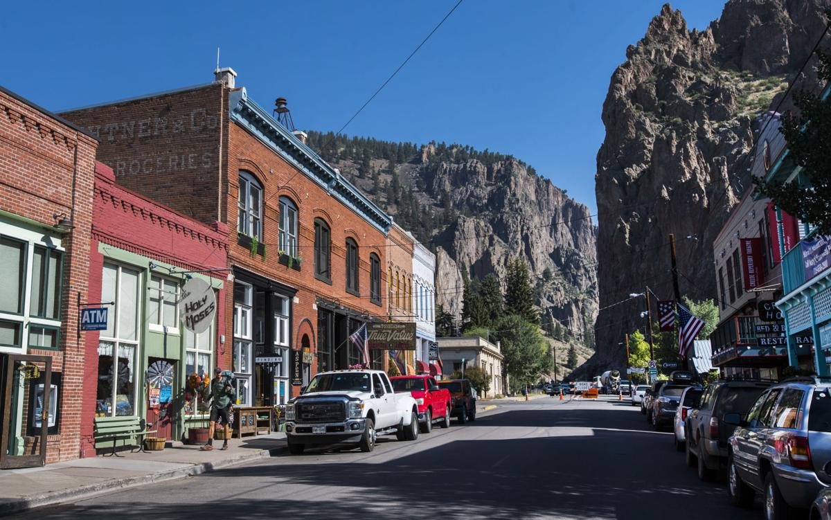 colorful colorado creede