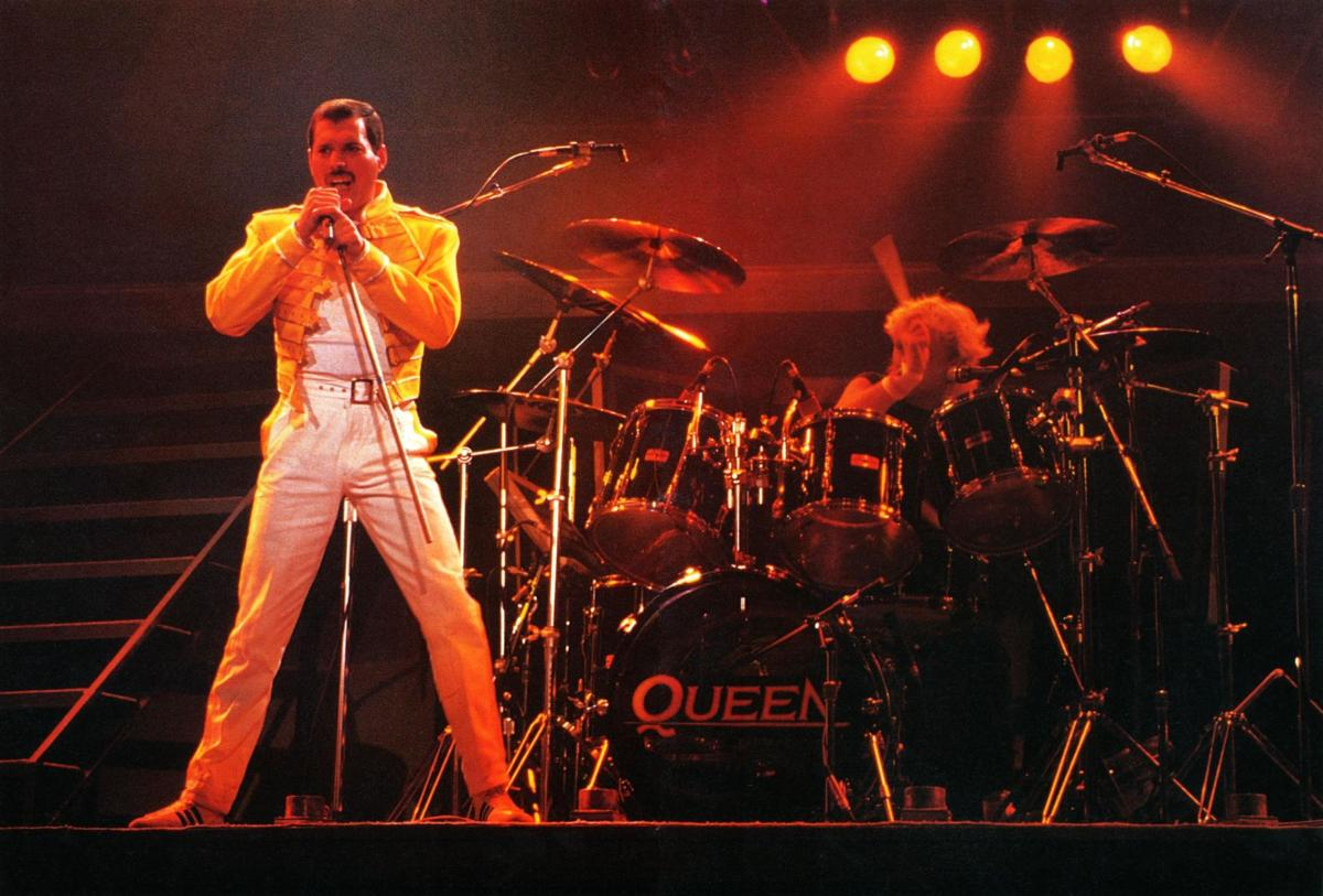 Queen glamazon Freddie Mercury's long-time assistant reflects on the singer; tribute to band comes to Colorado Springs