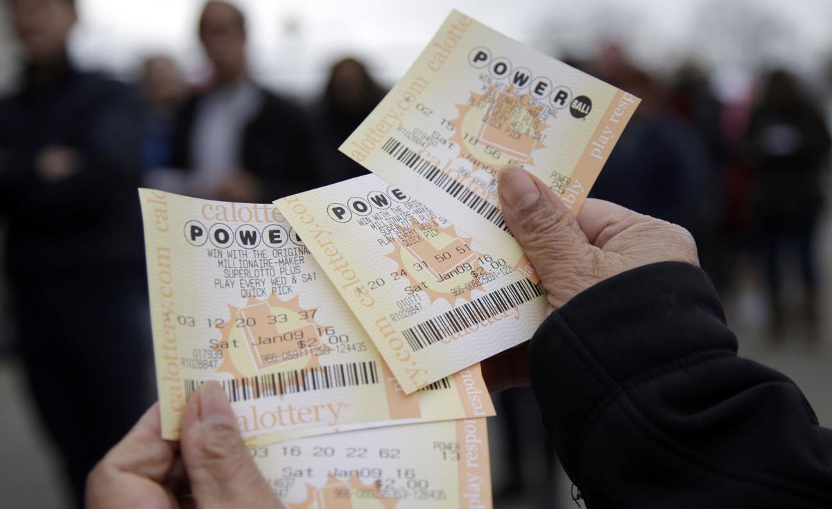 Powerball S 1 3 Billion Prize Sure To Draw Colorado Springs Crowd